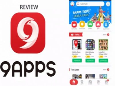 9Apps software review
