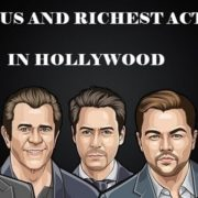 Richest Actors In Hollywood